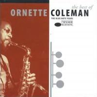 Best of Ornette Coleman [Blue Note]