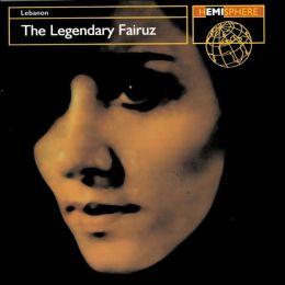 Legendary Fairuz