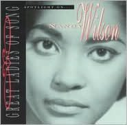 Spotlight on Nancy Wilson [Great Ladies of Song]