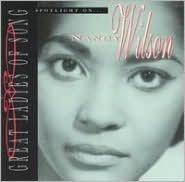 Spotlight on Nancy Wilson [Great Ladies of Song]