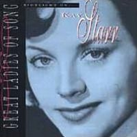 Spotlight on Kay Starr (Great Ladies of Song)