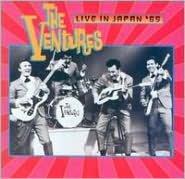 Live in Japan '65