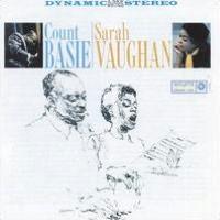 Count Basie/Sarah Vaughan