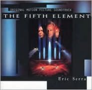 The Fifth Element [Virgin]