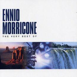 The Very Best of Ennio Morricone [EMI]