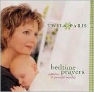 Bedtime Prayers: Lullabies and Peaceful Worship