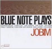 Blue Note Plays Jobim [2005]
