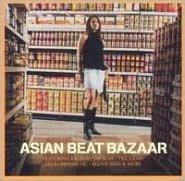 Asian Beats Bazaar