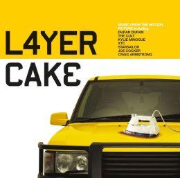 Layer Cake/O.S.T.