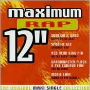 Maximum Rap 12