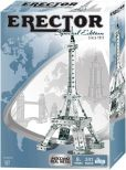 Product Image. Title: Meccano Multimodels Small Eiffel Tower