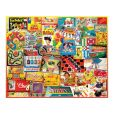Product Image. Title: Games We Played Puzzle