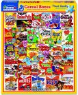 Product Image. Title: Cereal Boxes
