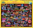 Product Image. Title: 1000pc Neon Signs