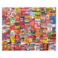 Product Image. Title: 1000pc Wacky Packages