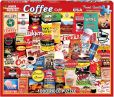 Product Image. Title: 1000pc Coffee