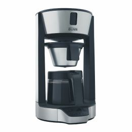 BUNN® HG-D Phase Brew™ High Altitude 8-Cup Home Brewer