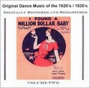 Original Dance Music of the 1920's & 1930's, Vol. 2