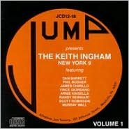 The Keith Ingham New York 9, Vol. 1