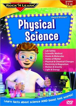 Rock 'N Learn: Physical Science