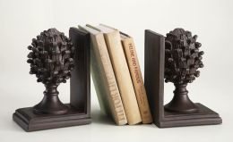 Artichoke Bookends