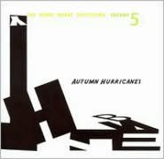 The Henry Brant Collection, Vol. 5: Autumn Hurricanes