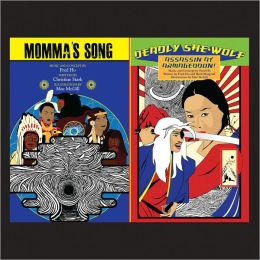 Deadly She-Wolf Assassin At Armageddon!/Mommas Song
