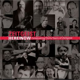 Here and Now: Celebrating Thirty Years of Zeitgeist
