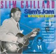Slim's Jam [Topaz]