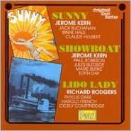Sunny/Showboat/Lido Lady [Original London Casts]