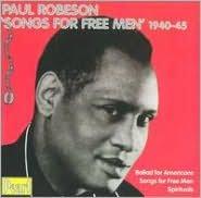 Songs for Free Men 1940-1945