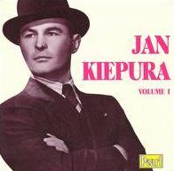Jan Kiepura, Vol. 1: 1902-1966