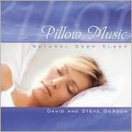 Pillow Music - Natural Deep Sleep