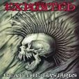 CD Cover Image. Title: Beat the Bastards [Special Edition], Artist: The Exploited