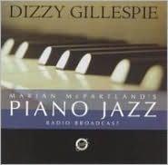 Marian Mcpartlands Piano Jazz (Dizzy Gillespie)