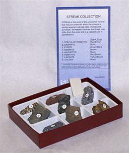 Hubbard Scientific 2361 Streak Collection