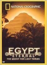 National Geographic Video: Egypt - The Quest For Lost Tombs