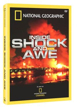National Geographic: Inside Shock and Awe