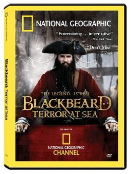 National Geographic: Blackbeard - Terror at Sea
