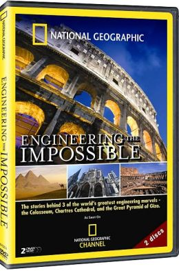 National Geographic: Engineering the Impossible