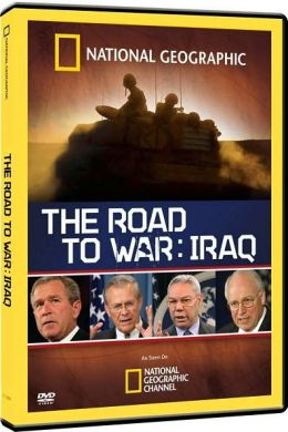 National Geographic: The Road to War - Iraq