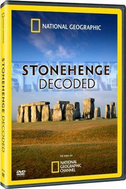 National Geographic - Stonehenge Decoded