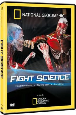 National Geographic: Fight Science
