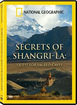 National Geographic: Secrets of Shangri-La
