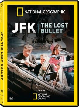 National Geographic: JFK - The Lost Bullet