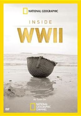National Geographic: Inside World War II