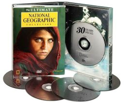 National Geographic Video: Ultimate Collection