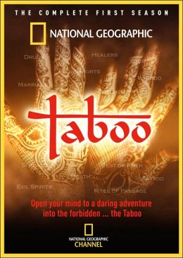 Taboo: the Complete First Season