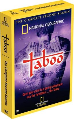 Taboo: Complete Second Season