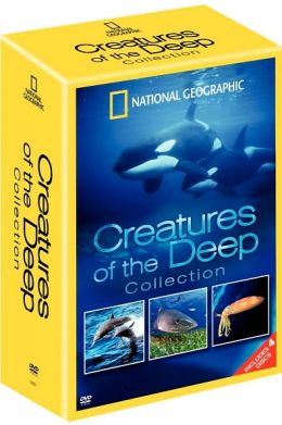 National Geographic: Creatures of the Deep Collection